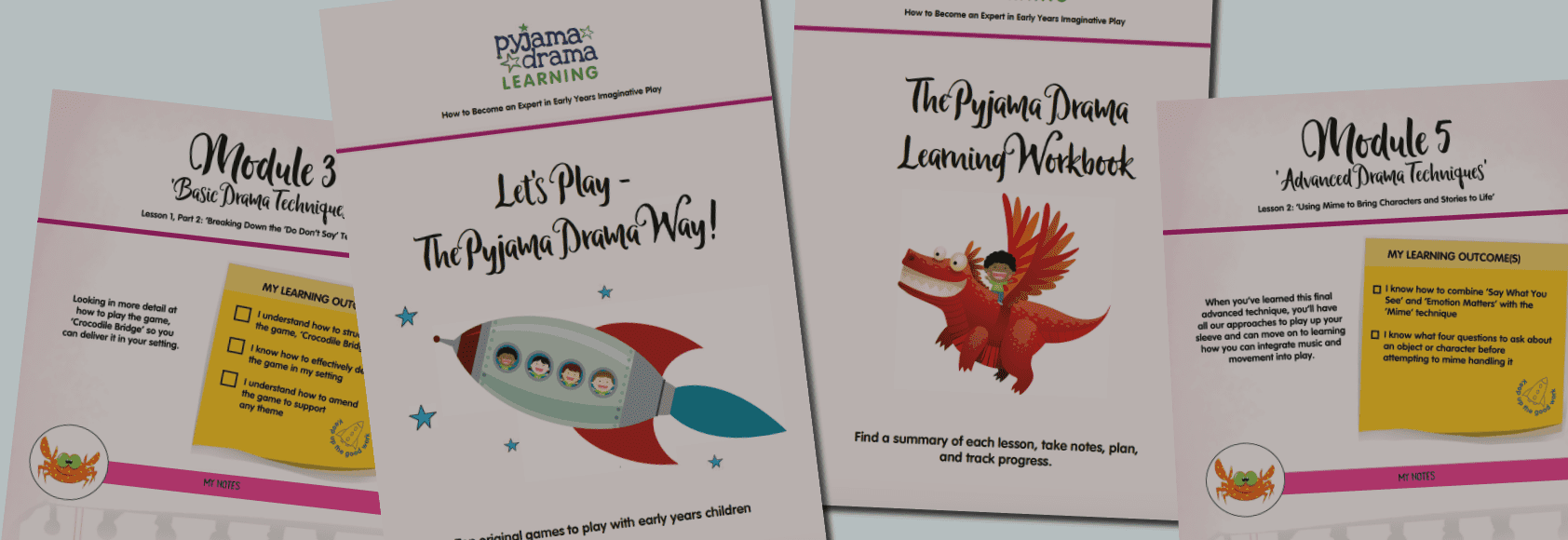 'How to Become an Expert in Early Years Imaginative Play'