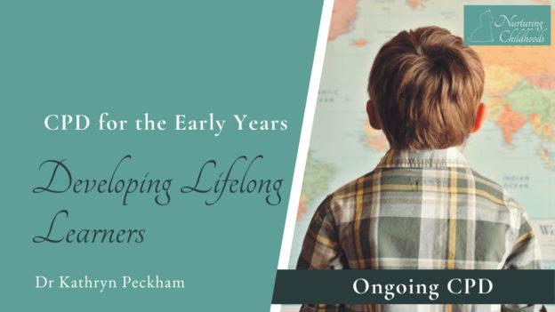 Developing Lifelong Learners