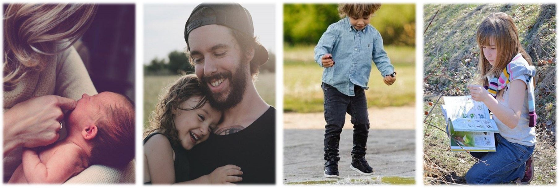 Nurturing Childhoods – The Accreditation