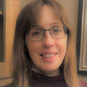 Profile photo of Dr Kathryn Peckham