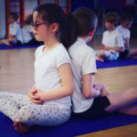 Group logo of Yoga & mindfulness - Primary