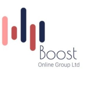 Group logo of Boost Early Years