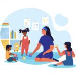 Group logo of The Childminder Staff Room